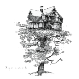 Illustration by Himallineishon