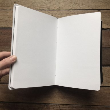 libretas himallineishon papel blanco