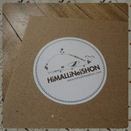 Máquina de Tiempo Himallineishon para entregar