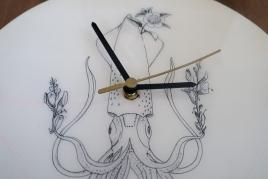 Máquina de Tiempo Calamar Himallineishon