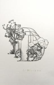 D de Diorama