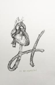 H de Humanidad